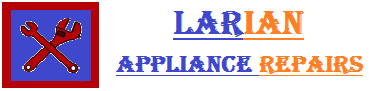 larian Appliance Repair
